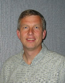 Professor Mark J. Clement