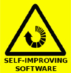 Self-improving Software Software Warning